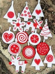 Billedresultat for étoile pliage origami Felt Christmas Decorations, Christmas Tree Ornaments, Christmas Crafts, Holiday Decor, Wire Crafts, Diy And Crafts, Crafts For Kids, Arts And Crafts, Christmas And New Year