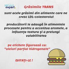 Hipercolesterolemie + Hipertensiune + Hiperglicemie + creșterea grăsimii de pe burtă = SINDROM METABOLIC. La ce riscuri ne expune? #sanatate #colesterol #diabet #tensiunearteriala #inima #remedii #bucuresti #cluj #iasi #timisoara #italia #spania #germania #regatulunit Metabolism, Good To Know, Diabetes, Cancer, Words, Health, Losing Weight Fast, Fat, Weights
