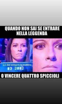 Meme ita i migliori meme diver Funny Animal Memes, Funny Memes, Italian Memes, Savage Quotes, Bff Quotes, Funny Photos, Vignettes, Haha, The Cure