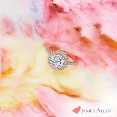 Go for the YES! Find your perfect engagement ring at James Allen.  [Ad]