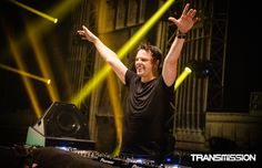 Transmission 'Seven Sins' Prague 2014