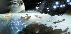 Galerie Dreadnought - E3: Concept Arts - 2014-06-10 14:19:44