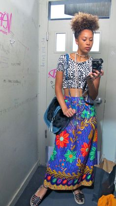 blackfashion:  Danielle Keenan, 21, BAY AREA submitted by: fashion blog, tumblr
