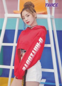 Dahyun looks so pretty