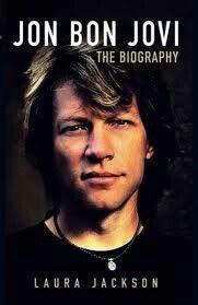 jon's biography