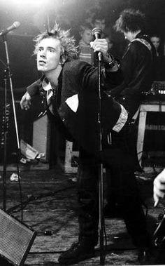 John Lydon Pistols, Guns, Hand Guns
