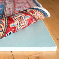 Portrayal of Feeling Warm and Comfortable with Best Rug Pads for Hardwood Floor: New Style