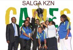 SALGA KZN GAMES