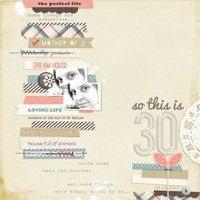 A Project by askings03 from our Scrapbooking Gallery originally submitted 05/29/12 at 09:17 AM