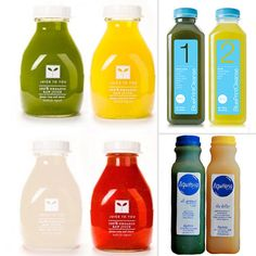 No juicer no problem the best store bought juices juice benefit sugar editors try 3 popular juice cleanses malvernweather Choice Image