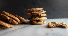 Front Paige Brown Sugar Chocolate Chip Cookies