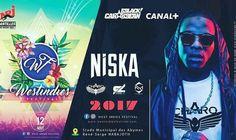@niska_officiel en Guadeloupe le 12 Août  au west Indies Festival #SavaChié #keDu - #Webadubradio