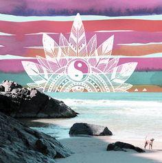 ☮ American Hippie Art ☮ Trippy
