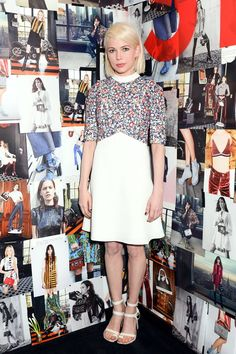 The Best Looks From Louis Vuitton's LA Party | The Zoe Report