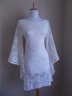 1960s lace minidress - Google Search