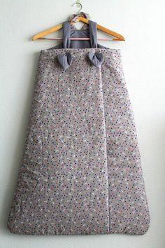 Gigoteuse de Little Fabrics en tissu Candy Flakes de Atelier Brunette