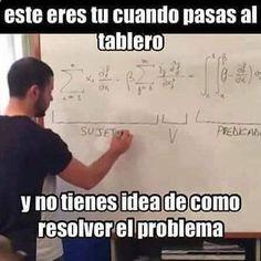 Atascadillo! #memes #chistes #chistesmalos #imagenesgraciosas #humor www.megamemeces.c...