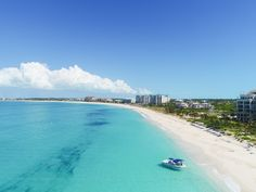 The Caribbean 'Is Open' for Fall and Winter Travel