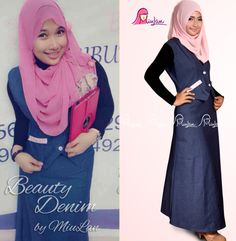#dress #miulan #denim #style #beautydenim