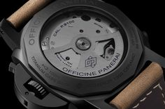 Officine_Panerai_PAM580 Luminor 1950 3 Days Chrono Flyback Automatic Ceramica