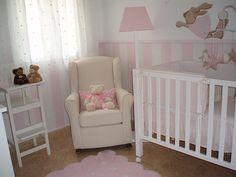 Me ayudais con la habitacion de mi futuro bebe? | Decorar tu casa es facilisimo.com