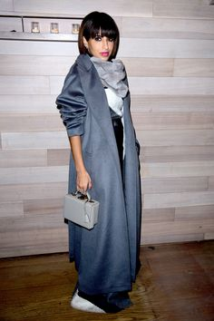 Deena Aljuhani Abdulaziz Launches Online Boutique DNACHIC.com