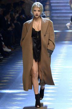 Défilé Dolce & Gabbana Automne-hiver 2017-2018 9