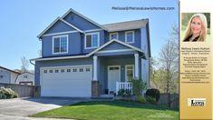 Melissa Lewis-Hutton's listing at 5314 P St, Washougal, WA 360 Virtual Tour, Real Estate Photography, Oregon, Washington, Mansions, House Styles, Outdoor Decor, Mansion Houses, Villas