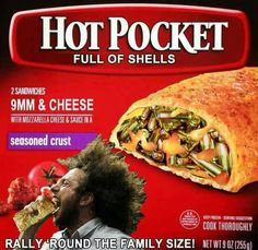 Browse the best of our 'Hot Pockets Box Parodies' image gallery and vote for your favorite! Funny Food Memes, Food Humor, Stupid Memes, Mozzarella Cheese Sauce, Pop Tart Flavors, Deep Fried Memes, Hot Pockets, Rage Against The Machine, Weird Food