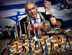 Zionist Appetite for Destruction (Part I)
