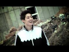 김현중(Kim Hyun Joong) - 제발 (Please) - YouTube
