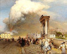 andreas achenbach paintings - Cerca con Google