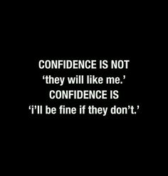 confidence quotes 19 Self Love Quotes Worth Reading The Words, Cool Words, Self Esteem Quotes, Self Confidence Quotes, Positive Quotes, Motivational Quotes, Funny Inspirational Sayings, Quotes Quotes, Grind Quotes