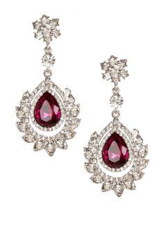 Meghan LA earrings