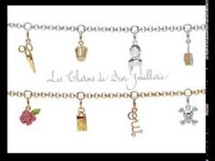 Dior Joaillerie Charms 2010