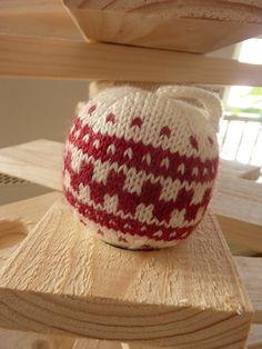 Ravelry: Christmas Ball #3 pattern by Knitty Galore