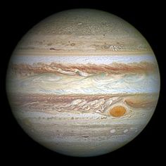 Hubble Space Telescope, Space And Astronomy, Astronomy Facts, Astronomy Science, Jupiter Planeta, Great Red Spot, Solar System Exploration, Space Exploration, Milky Way
