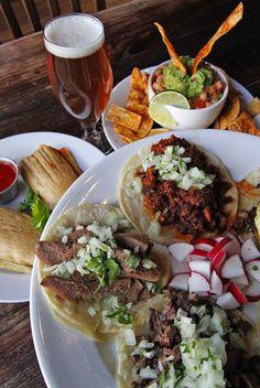 Taco Tuesday happy hours around Seattle