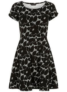 Black lace twist sleeve dress - Dresses $35 and under - Dresses  - Clothing