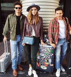 Pin for Later: 27 überraschende Fakten über Superbloggerin Chiara Ferragni Und obwohl sie nicht mehr in einer Beziehung sind, so arbeiten sie immernoch zusammen