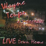 Down Home Live! [CD], 5043