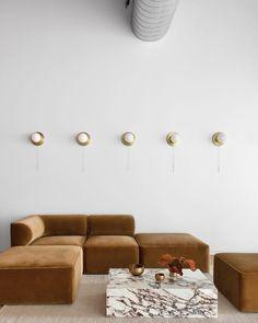 Sherpa Rug in Sand Interior Design: Studio Plow Photography: Suzanna Scott
