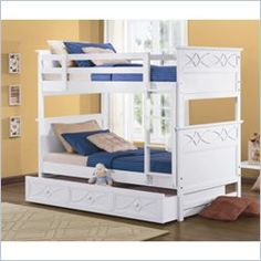 179 Best Luxury Bunk Beds Images In 2018 Traditional