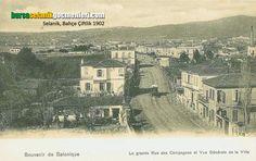 Selanik'te doğan Bursalı göçmenler