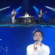 CNBLUE got tangled with a pair of undies during Asia tour | Koogle TV