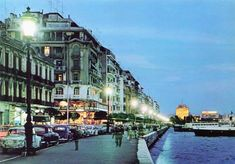 Thessaloniki, Macedonia, The Past, Places To Visit, Culture, History, City, Pictures, Greece