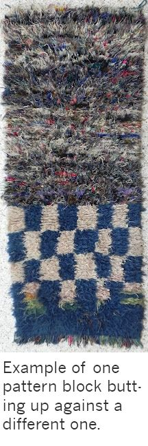 Rugs On Carpet, Carpets, Tapestry Weaving, Contemporary Interior, Shag Rug, Bohemian Rug, Textiles, Wool, Stitch