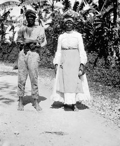 On The Road, PortAntonio, Jamaica by The Caribbean Photo Archive