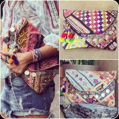 #boho #bag