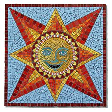 Free Mosaic Patterns To Print | Mosaic Patterns Online ::